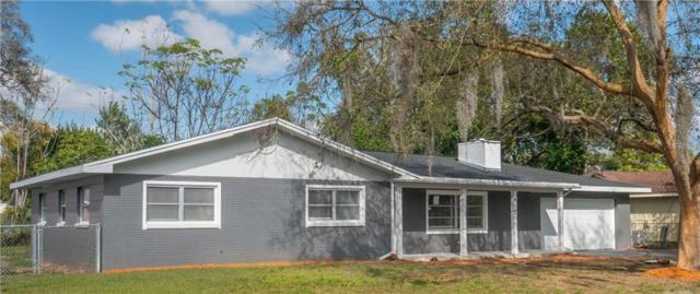 412 Clarissa Drive, Brandon, FL 33511 (MLS #S5012126) :: Arruda Family Real Estate Team