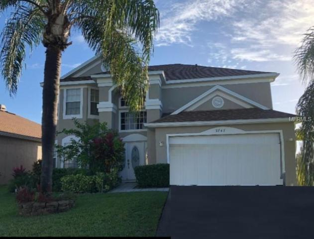 2747 Herons Landing Drive, Kissimmee, FL 34741 (MLS #S5012150) :: Mark and Joni Coulter | Better Homes and Gardens