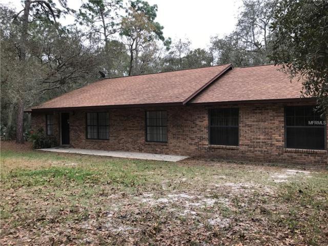 4631 Misty Way, Oviedo, FL 32765 (MLS #S5012152) :: The Dan Grieb Home to Sell Team