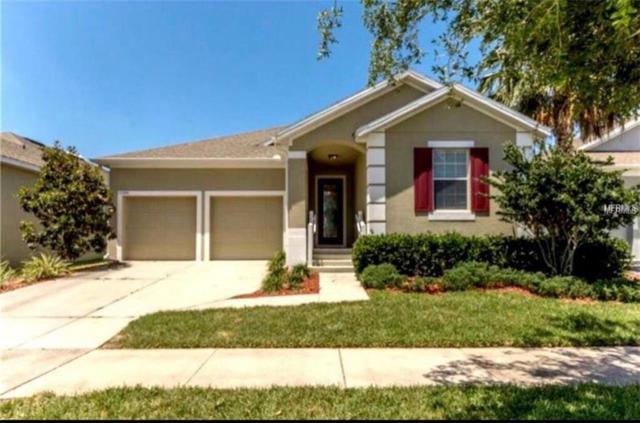 10144 Figman Way, Orlando, FL 32827 (MLS #S5012178) :: Your Florida House Team