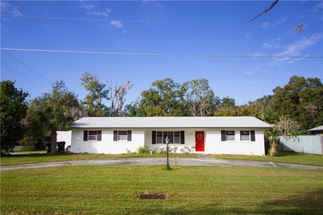 26 Virginia Avenue, Saint Cloud, FL 34769 (MLS #S5012184) :: The Light Team