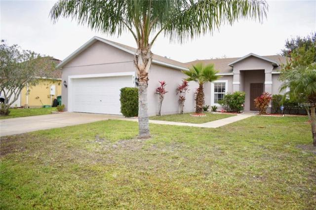 819 Cabaret Court, Kissimmee, FL 34759 (MLS #S5012192) :: Homepride Realty Services