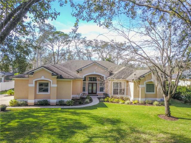 1784 Otisco Way, Winter Springs, FL 32708 (MLS #S5012199) :: The Dan Grieb Home to Sell Team