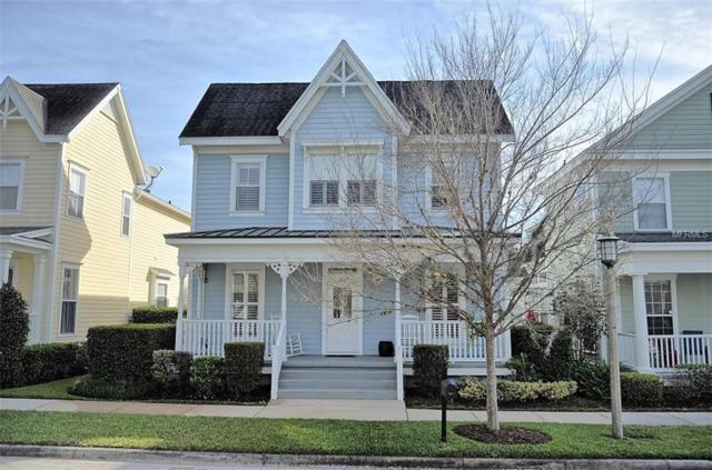 1107 Rosemary Way, Celebration, FL 34747 (MLS #S5012200) :: Bustamante Real Estate