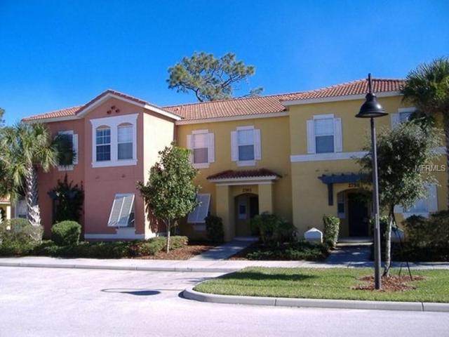 2761 Sun Key Place, Kissimmee, FL 34747 (MLS #S5012237) :: Jeff Borham & Associates at Keller Williams Realty