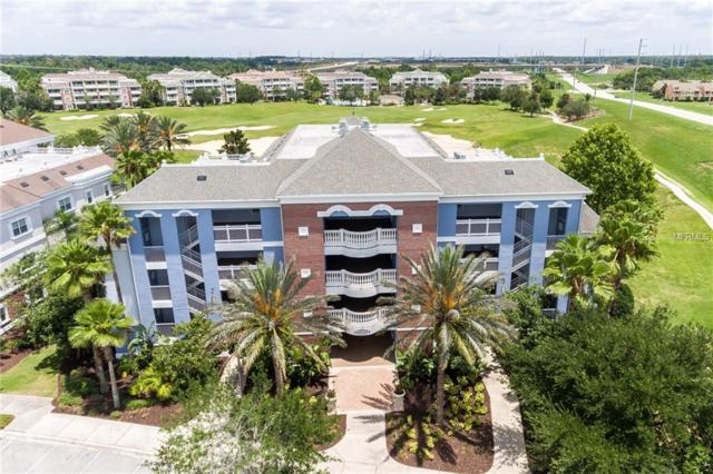 1100 Sunset View Circle #304, Reunion, FL 34747 (MLS #S5012259) :: RE/MAX Realtec Group