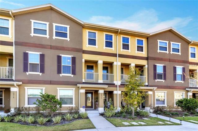10714 Sunset Ridge Lane, Orlando, FL 32832 (MLS #S5012260) :: The Light Team