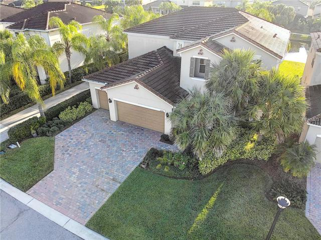 12096 Autumn Fern Lane, Orlando, FL 32827 (MLS #S5012261) :: Your Florida House Team