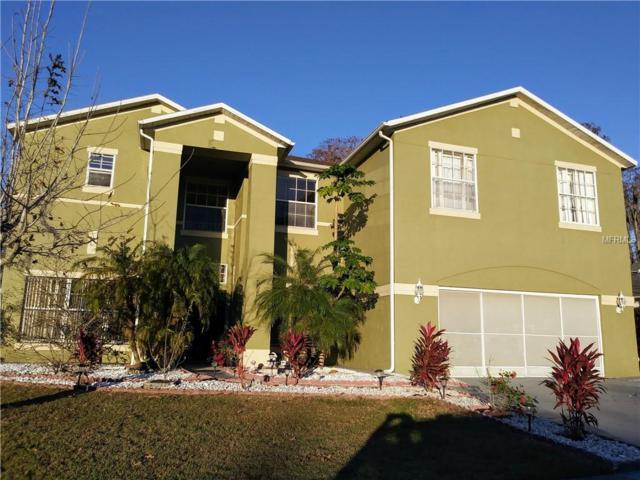 505 Pinehurst Cove, Kissimmee, FL 34758 (MLS #S5012269) :: Bustamante Real Estate