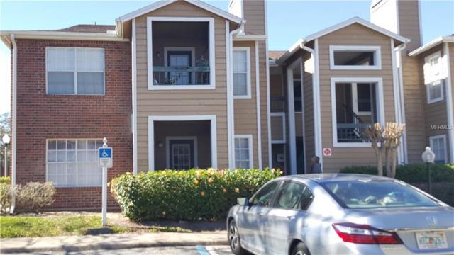 4401 Thornbriar Lane #108, Orlando, FL 32822 (MLS #S5012277) :: Lovitch Realty Group, LLC