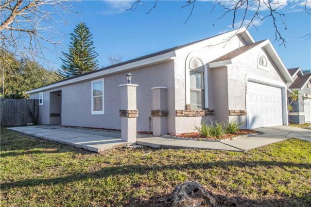 1003 Winterberry Lane, Orlando, FL 32811 (MLS #S5012282) :: The Dan Grieb Home to Sell Team