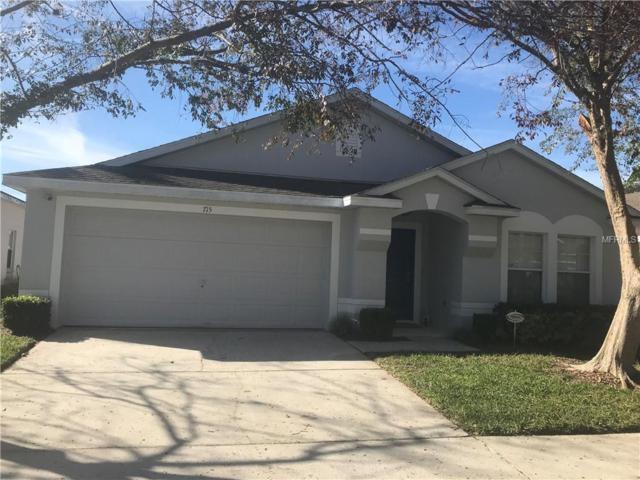 715 Ballyshannon Drive, Davenport, FL 33897 (MLS #S5012297) :: Bustamante Real Estate