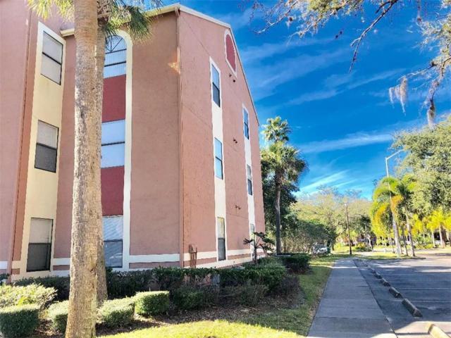1704 Destiny Boulevard #308, Kissimmee, FL 34741 (MLS #S5012306) :: Bustamante Real Estate