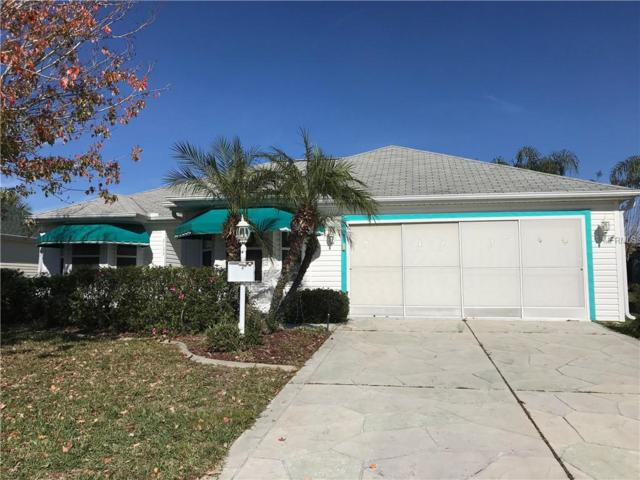 2133 Margarita Drive, The Villages, FL 32159 (MLS #S5012320) :: Griffin Group