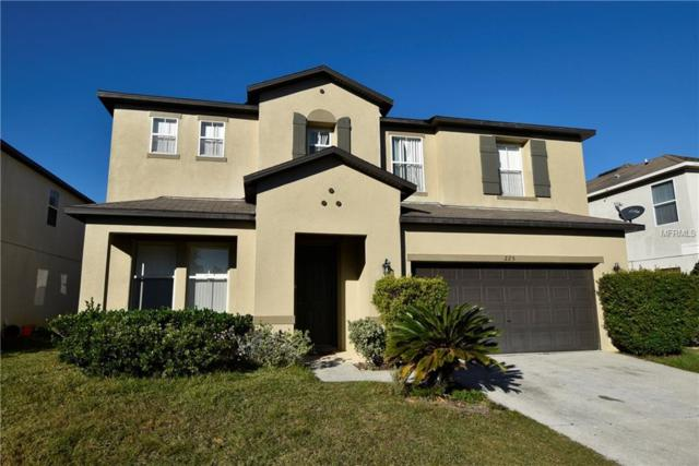 225 Kettering Road, Davenport, FL 33897 (MLS #S5012330) :: Bridge Realty Group