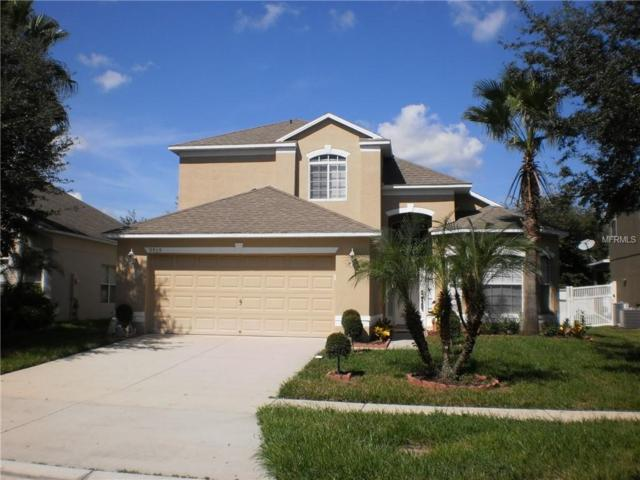 9939 Long Bay Drive, Orlando, FL 32832 (MLS #S5012347) :: The Light Team