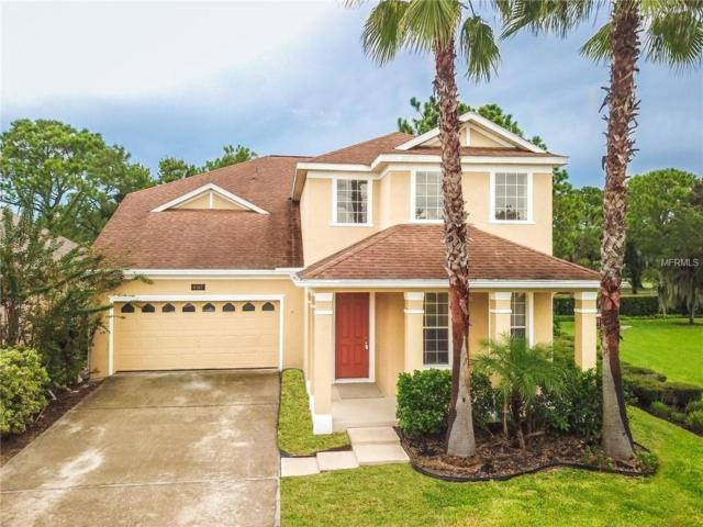 4567 Blue Major Drive, Windermere, FL 34786 (MLS #S5012361) :: Premium Properties Real Estate Services