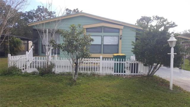2616 Einwood Drive, Kissimmee, FL 34758 (MLS #S5012381) :: Bustamante Real Estate