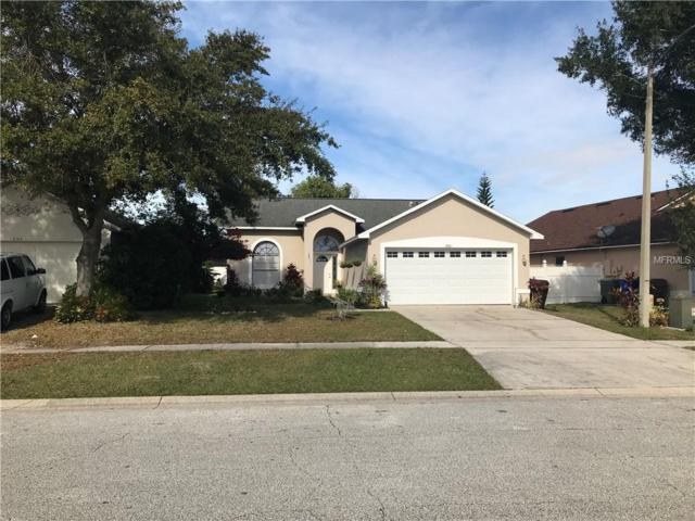 2501 Shelby Circle, Kissimmee, FL 34743 (MLS #S5012384) :: EXIT King Realty