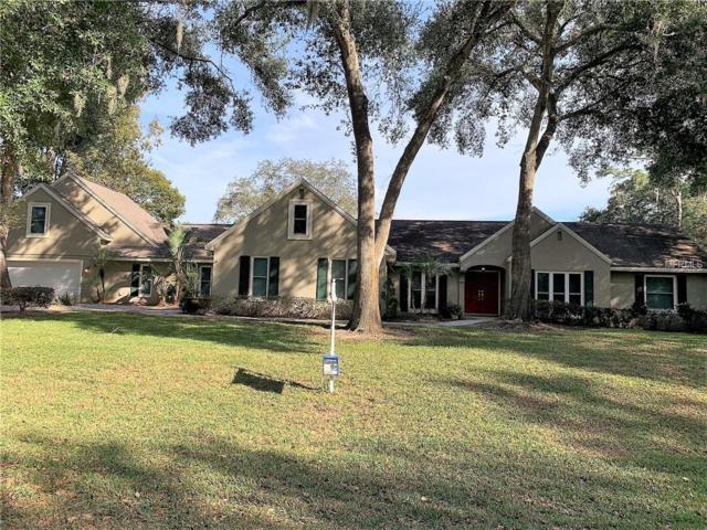 16748 Tequesta Trail, Clermont, FL 34715 (MLS #S5012414) :: Bustamante Real Estate