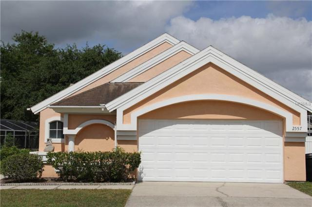 2557 Davenport Circle, Kissimmee, FL 34746 (MLS #S5012442) :: The Duncan Duo Team