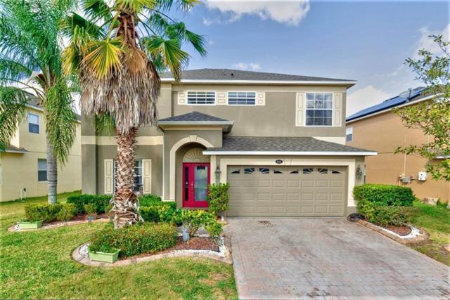 532 Fairhaven Dr, Davenport, FL 33837 (MLS #S5012466) :: Team Bohannon Keller Williams, Tampa Properties