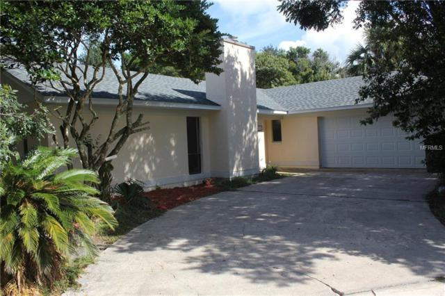 817 Shed Street, Oviedo, FL 32765 (MLS #S5012523) :: Premium Properties Real Estate Services