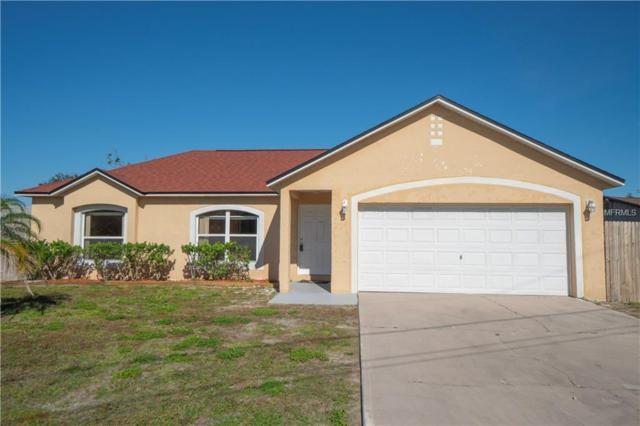 605 N Delmonte Court, Kissimmee, FL 34758 (MLS #S5012529) :: Griffin Group