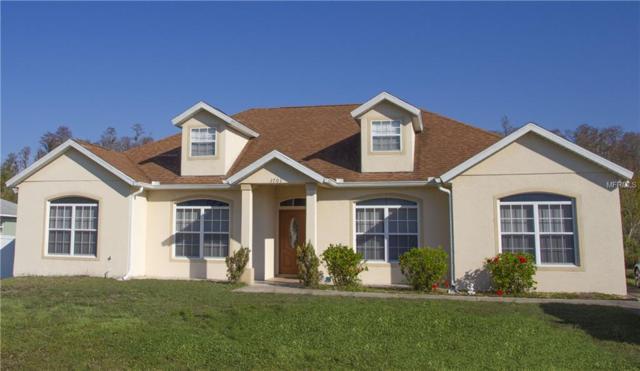 3701 Santa Barbara Road, Kissimmee, FL 34746 (MLS #S5012631) :: RealTeam Realty