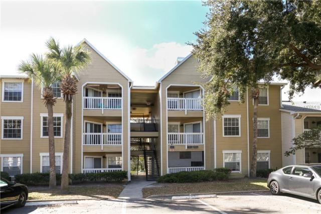 1021 S Hiawassee Road #3923, Orlando, FL 32835 (MLS #S5012826) :: RealTeam Realty