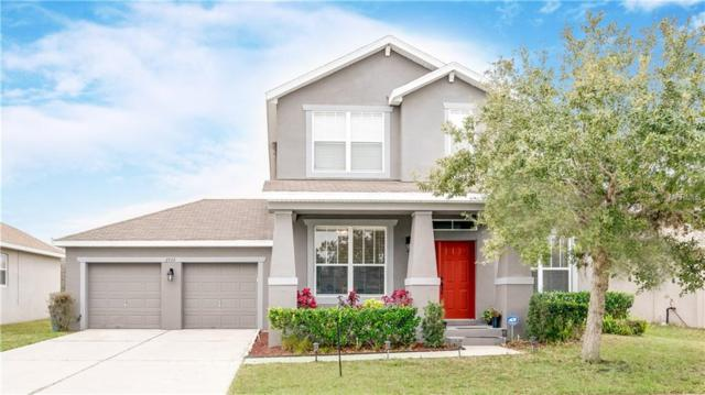 2920 Marshfield Preserve Way, Kissimmee, FL 34746 (MLS #S5012869) :: The Edge Group at Keller Williams