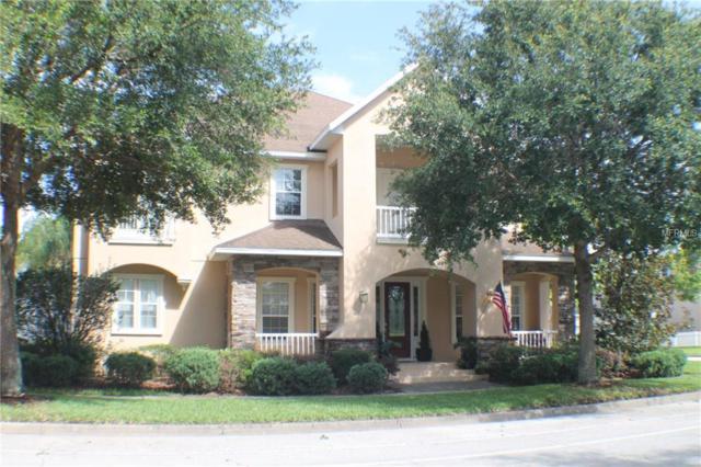 3366 Cat Brier Trail, Harmony, FL 34773 (MLS #S5012932) :: Premium Properties Real Estate Services