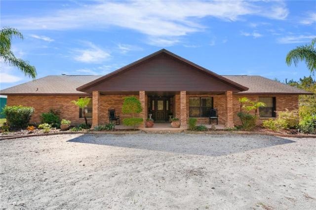 1195 Sunlight Court, Saint Cloud, FL 34771 (MLS #S5012984) :: Homepride Realty Services