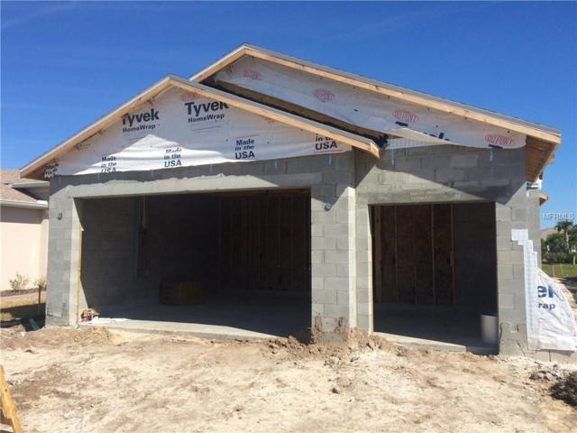 108 Palazzo Lane, Poinciana, FL 34759 (MLS #S5012992) :: Team Bohannon Keller Williams, Tampa Properties