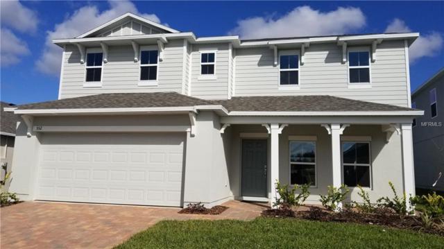 552 Ogelthorpe Drive, Davenport, FL 33897 (MLS #S5013089) :: The Light Team