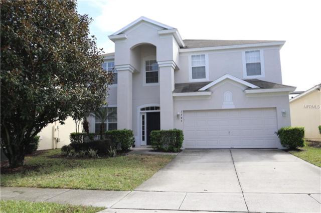 7785 Basnett Circle, Kissimmee, FL 34747 (MLS #S5013210) :: Bridge Realty Group
