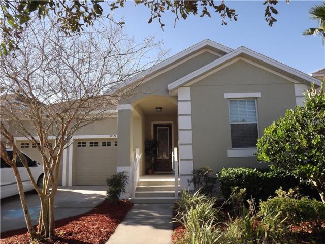 8374 Northlake Parkway, Orlando, FL 32827 (MLS #S5013254) :: Cartwright Realty