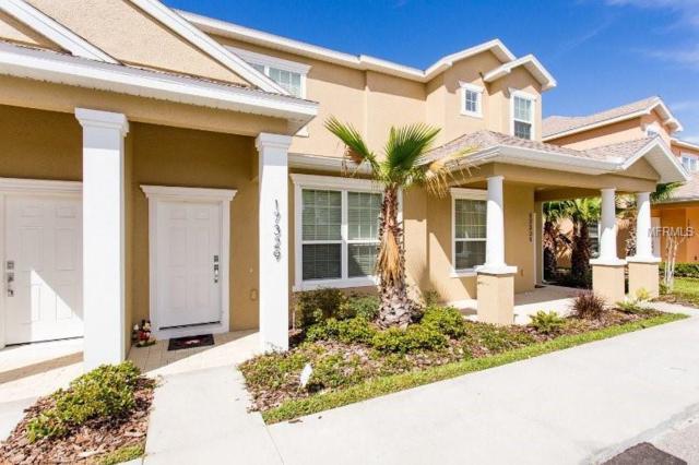 17329 Serenidad Boulevard, Clermont, FL 34714 (MLS #S5013309) :: The Duncan Duo Team