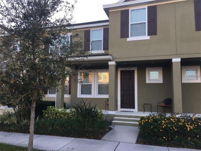 10127 Hartford Maroon Road #3, Orlando, FL 32827 (MLS #S5013310) :: Homepride Realty Services