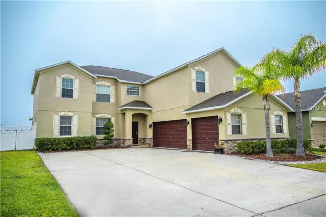 3059 Youngford Street, Orlando, FL 32824 (MLS #S5013338) :: The Duncan Duo Team
