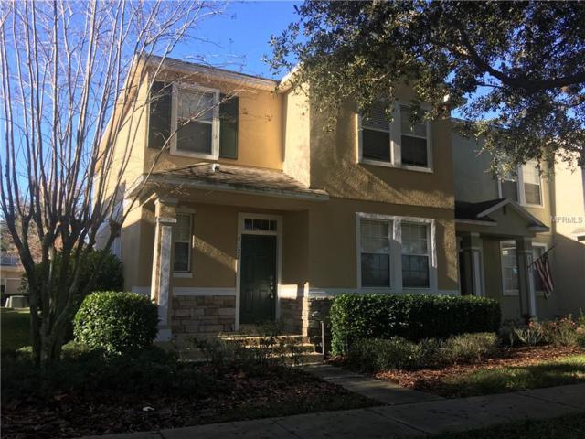 7122 Five Oaks Drive, Harmony, FL 34773 (MLS #S5013363) :: Homepride Realty Services