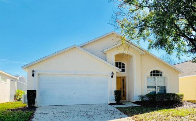 Address Not Published, Davenport, FL 33897 (MLS #S5013374) :: Cartwright Realty