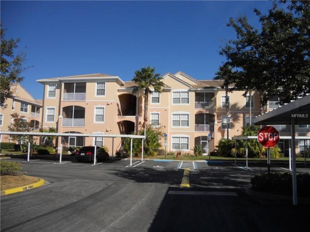 13560 Turtle Marsh Loop #5, Orlando, FL 32837 (MLS #S5013393) :: Lovitch Realty Group, LLC