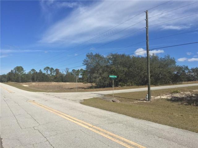 401 Ashbury Way, Poinciana, FL 34759 (MLS #S5013400) :: Zarghami Group