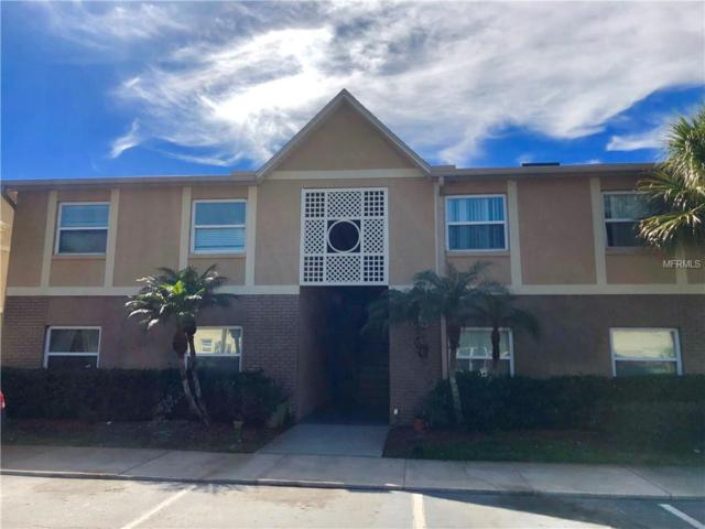 2408 Barley Club Court #7, Orlando, FL 32837 (MLS #S5013404) :: Lovitch Realty Group, LLC