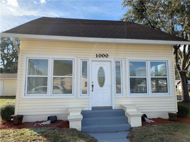 1000 Delaware Avenue, Saint Cloud, FL 34769 (MLS #S5013410) :: Griffin Group