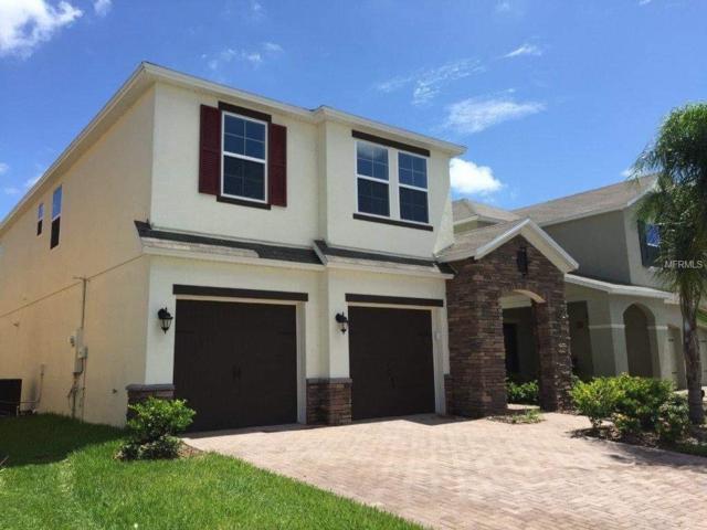 3260 Mt Vernon Way, Kissimmee, FL 34741 (MLS #S5013415) :: Team Bohannon Keller Williams, Tampa Properties