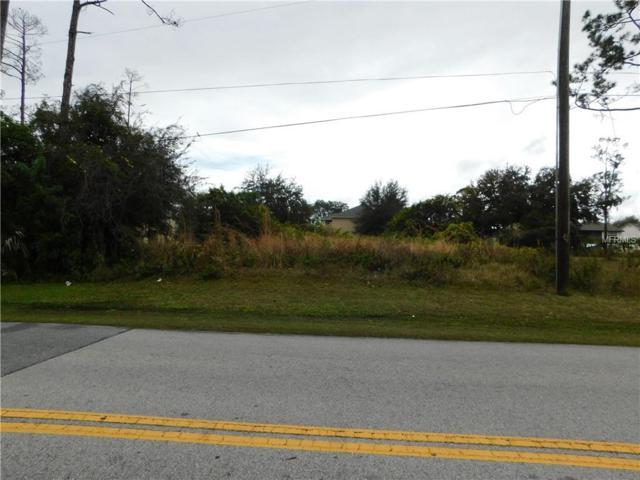 172 Bowie Lane A-F, Kissimmee, FL 34743 (MLS #S5013443) :: The Duncan Duo Team