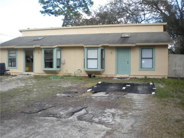 415 N Normandale Avenue, Orlando, FL 32835 (MLS #S5013503) :: The Duncan Duo Team