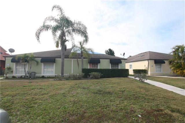 1034 Universal Rest Place, Kissimmee, FL 34744 (MLS #S5013514) :: Cartwright Realty